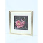 Val Le Maitre A Pink Camellia Pastel
