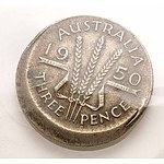 Australian Mint Mistrike 3d
