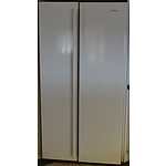 Westinghouse 600 Litre French Door Refrigerator