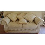 Minelli Two Seater Sofa