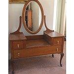 Antique Dresser Circa 1900