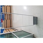 Entry/Exit Security Tag Shop Detection System