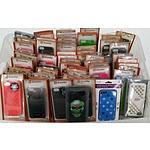 Bulk Lot of iPhone 5/5s Cases