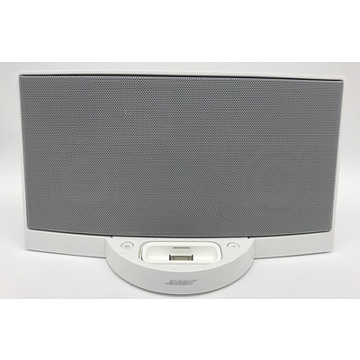 Bose SoundDock Digital Music System
