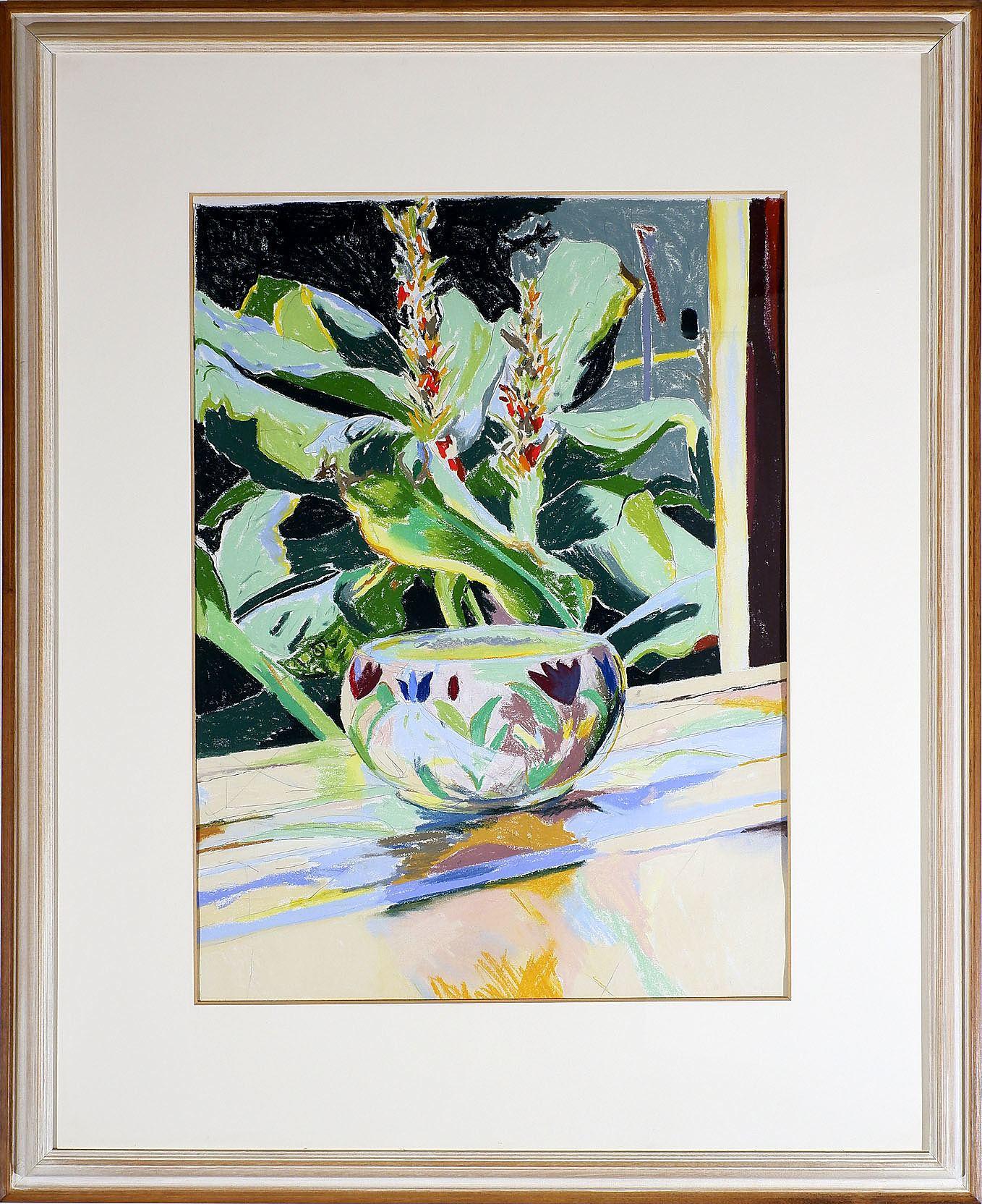 'Artist Unknown, Still Life'