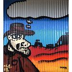 Aussie Farmers Foundation Fundraising Mural