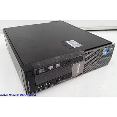 Dell Optiplex 980 Core i5 -650 3.2GHz Computer