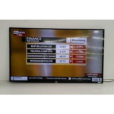 LG 55LX341C-TA 55-Inch Full HD (1920x1080) LED-Backlit LCD Television