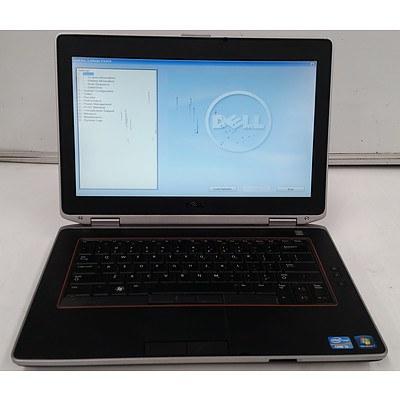Dell Latitude E6420 14.1 Inch Widescreen Core i5 -2520M 2.5GHz Laptop