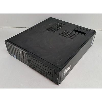 Dell OptiPlex 990 Core i5 (2400) 3.10GHz Computer