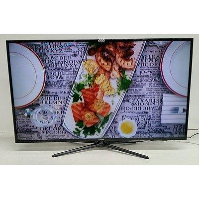 Samsung UA55F6400AM 55-Inch Full HD (1920x1080) LED-Backlit LCD Smart Television