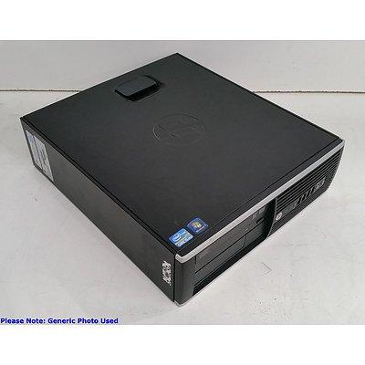 HP Compaq 8200 Elite Small Form Factor Core i5 (2400) 3.10GHz Computer