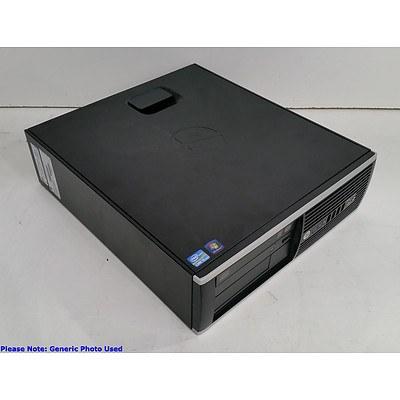 HP Compaq Elite 8300 Small Form Factor Core i5 (3470) 3.20GHz Computer