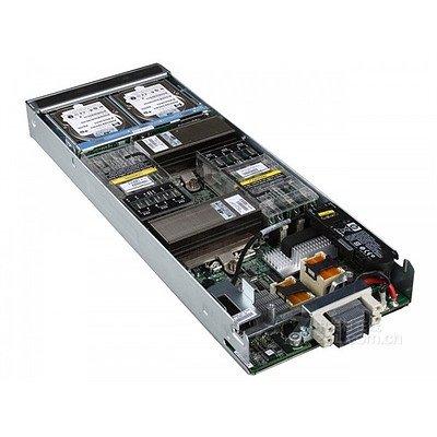 Hp BL460c G7 Dual Hexa-Core Xeon X5670 2.9GHz Blade Server - Brand New