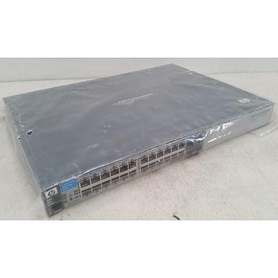 Hp 2810-24G ProCurve Switch (J9021A) Managed Switch - New
