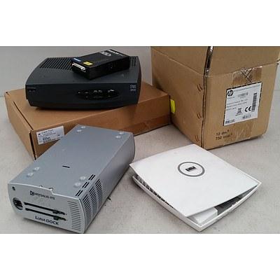 Lot of IT Equipment