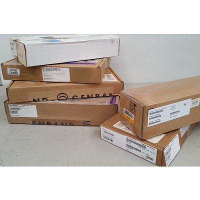 Genband Modules & Parts - Lot of 6 - New