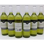 Lot of 6 Drovers Lane 2018 Sauvignon Blanc = RRP=$120.00