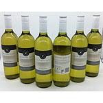 Lot of 6 Drovers Lane 2017 Semillon Sauvignon Blanc = RRP=$120.00
