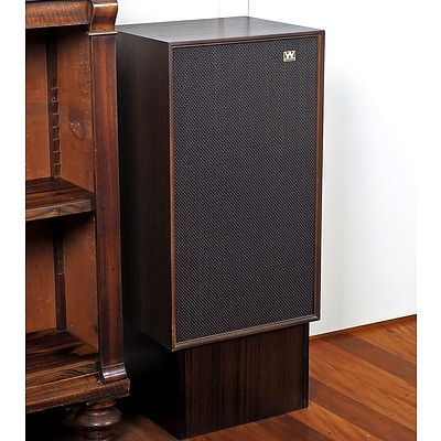 Pair Wharfedale Dovedale 3 Speakers, Marantz CD Player, Dynaco Pre Amp and Tuner