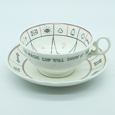 1904 The Nelros Cup of Fortune and Plate