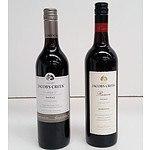 12x 750ml Bottles Jacobs Creek Shiraz - RRP $82.90