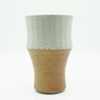 Sturt Pottery Vessel by Les Blakebrough