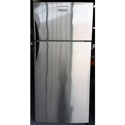 Westinghouse Virtuoso 520 Litre Fridge/Freezer