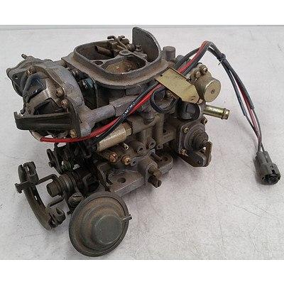 Aisan 35540 Carburetor for Toyota HiLux 88 - 98