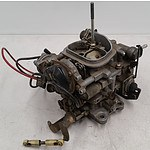 Aisan 72040 Carburetor for Toyota Torago 83 - 90