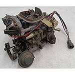 Aisan 35540 Carburetor for Toyota HiLux 88 - 98