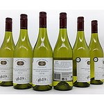Lot of 6 Grant Burge Semillon Sauvignon Blanc 2016 = RRP=$120.00
