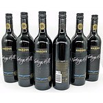 Lot of 6 Hardys Nottage Hill Cabernet Sauvignon 2017 = RRP=$120.00