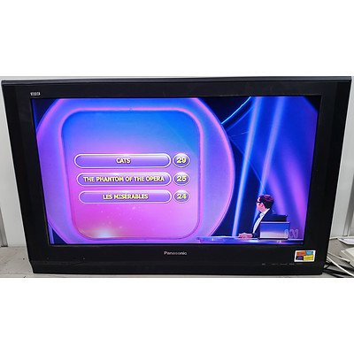 Panasonic TX-32LXD700A 32inch LCD Television