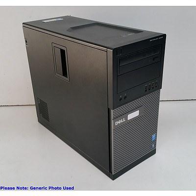 Dell OptiPlex 9020 Core i7 (4790) 3.60GHz Computer