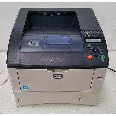 Kyocera Eco-Sys FS-4020DN Black & White Laser Printer