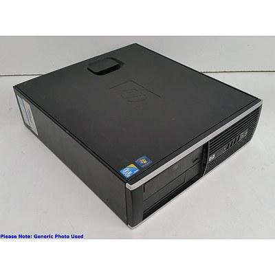 HP Compaq 8100 Elite Small Form Factor Core i7 (870) 2.93GHz Computer