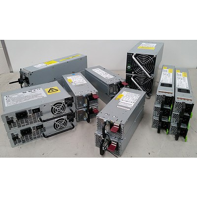 Hp, Sun & Foundry Power Supplies