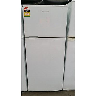 Kelvinator 420 Litre Fridge/Freezer