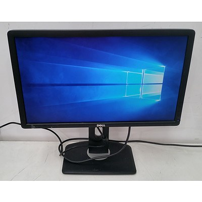 Dell P2212Hb 22-Inch Full HD Widescreen LED-backlit LCD Monitor