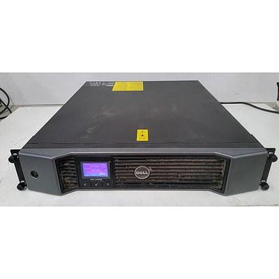 Dell UPS 1920W 2RU Rackmount UPS