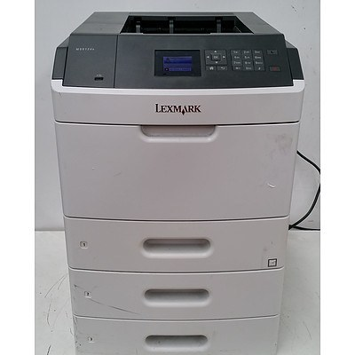 Lexmark MS812dn Black & White Laser Printer