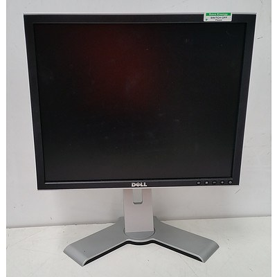 Dell UltraSharp 1907FPt 19-Inch LCD Monitors - Lot of 10
