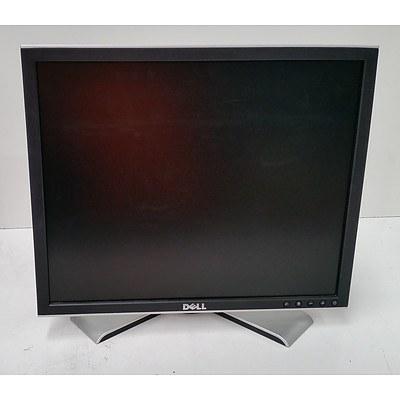 Dell 1907FPt & P190Sb 19-Inch LCD Monitors - Lot of 26