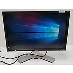 Dell UltraSharp 2407WFPb 24-Inch Widescreen LCD Monitor