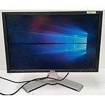 Dell 2408WFPb 24-Inch Widescreen LCD Monitor