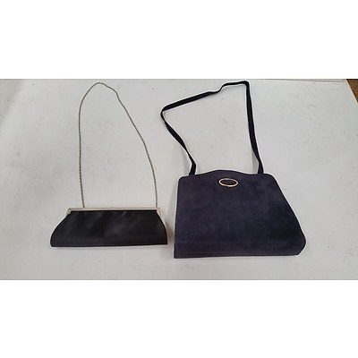 Bulk Lot of Brand New Handbags, Purses and Other Bags - RRP $400