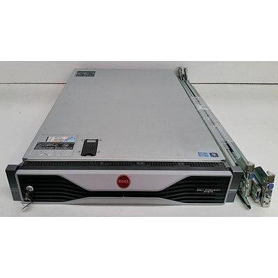 Dell Precision R7610 Dual Xeon (E5-2609 0) 2.40GHz 2 RU Server