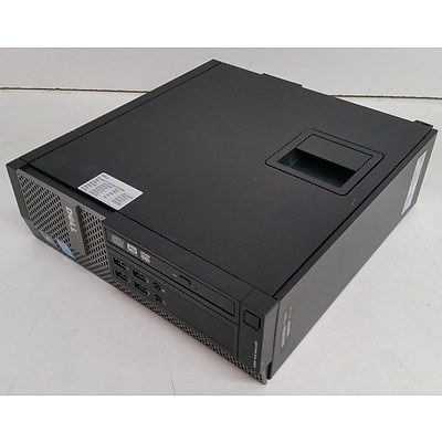 Dell OptiPlex 990 Core i7 (2600) 3.40GHz Computer