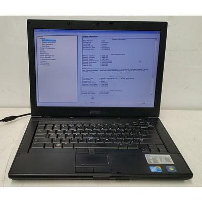 Dell Latitude E6410 14-Inch Core i5 (540M) 2.53GHz Laptop